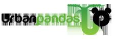 UrbanPandas Logo